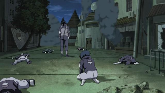 Naruto: Khám phá mối quan hệ giữa Kakashi và Itachi, không đơn giản như bạn tưởng đâu - Ảnh 5.