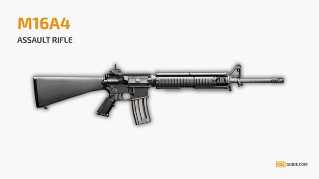 Bí kíp PUBG: Tại sao sử dụng AR và DMR thay vì kết hợp 2 khẩu liên thanh với nhau - Ảnh 5.