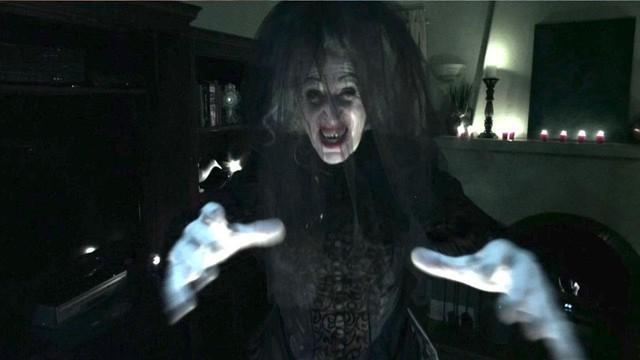 Bí ẩn ma quỷ: Top 7 con quỷ đáng sợ nhất từng xuất hiện trong các bộ phim kinh dị hiện đại - Ảnh 4.