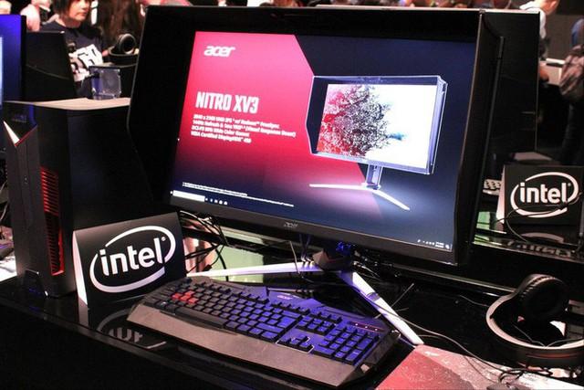 Điên cũng được, nhưng chiếc ghế chơi game Predator Thronos của Acer là thứ mọi game thủ đều muốn - Ảnh 14.