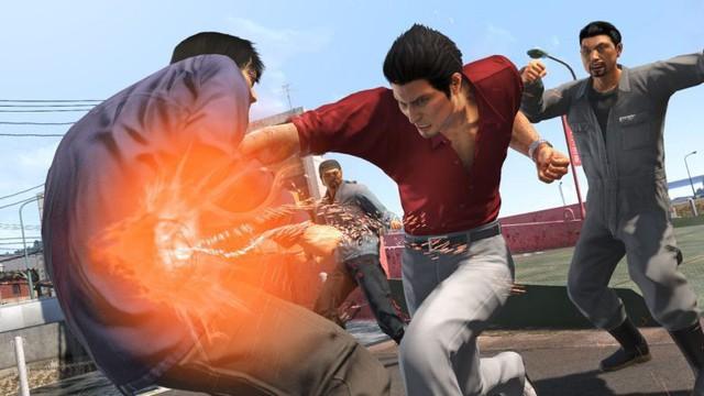 Tin vui cho game thủ: Bom tấn Nhật Bản tuyệt đỉnh Yakuza 6 sẽ xuất hiện trên PC - Ảnh 1.