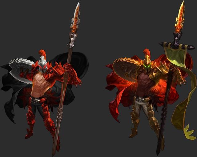 LMHT: Sau Kayle - Morgana và Mordekaiser, đây là những vị tướng được Riot Games ưu tiên hàng đầu trong kế hoạch làm lại tướng - Ảnh 1.