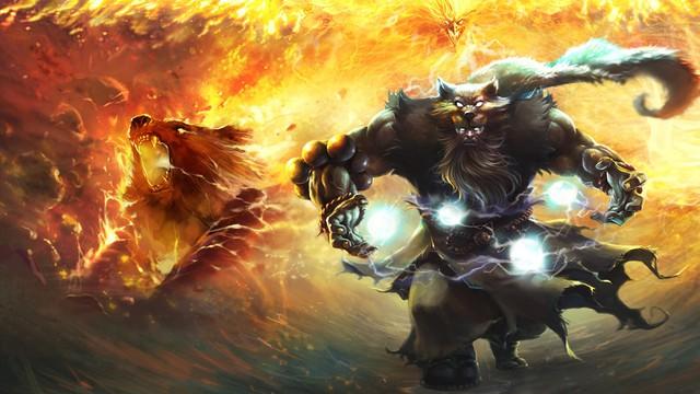LMHT: Sau Kayle - Morgana và Mordekaiser, đây là những vị tướng được Riot Games ưu tiên hàng đầu trong kế hoạch làm lại tướng - Ảnh 4.