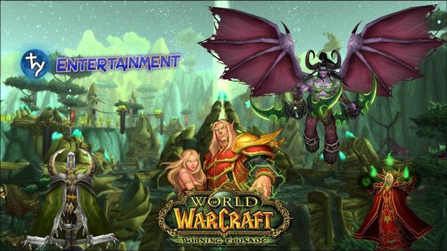 Xếp hạng các phiên bản World of Warcraft đã phát hành trong 14 năm qua - Ảnh 2.
