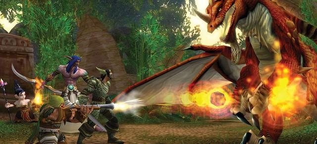 Xếp hạng các phiên bản World of Warcraft đã phát hành trong 14 năm qua - Ảnh 3.
