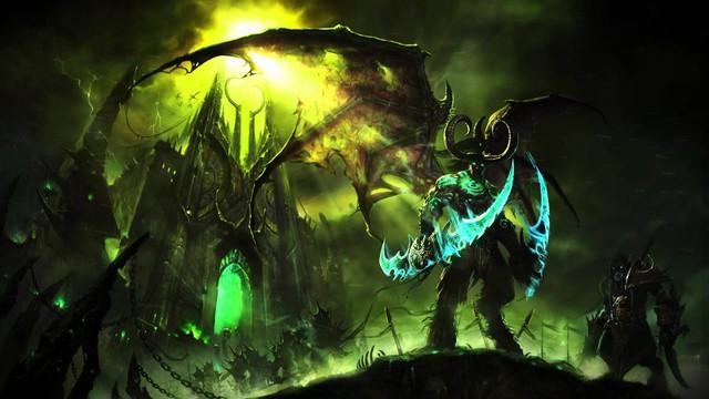 Xếp hạng các phiên bản World of Warcraft đã phát hành trong 14 năm qua - Ảnh 4.