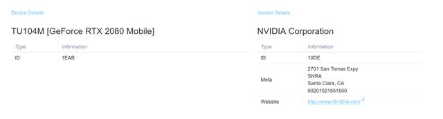 NVIDIA RTX 2080 sẽ sớm đổ bộ lên laptop gaming, mạnh khỏi phải bàn - Ảnh 2.
