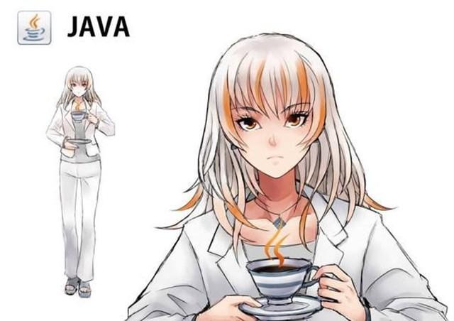 Ngạc nhiên trước những hình ảnh các phần mềm khô khan được nhân cách hóa thành trai xinh gái đẹp trong Anime - Ảnh 3.