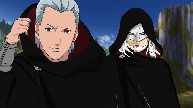 """Bí mật về cơ thể bất tử của Hidan và màn """"tái xuất giang hồ"""" của kẻ sùng đạo trong series Naruto/ Boruto - Ảnh 6."""