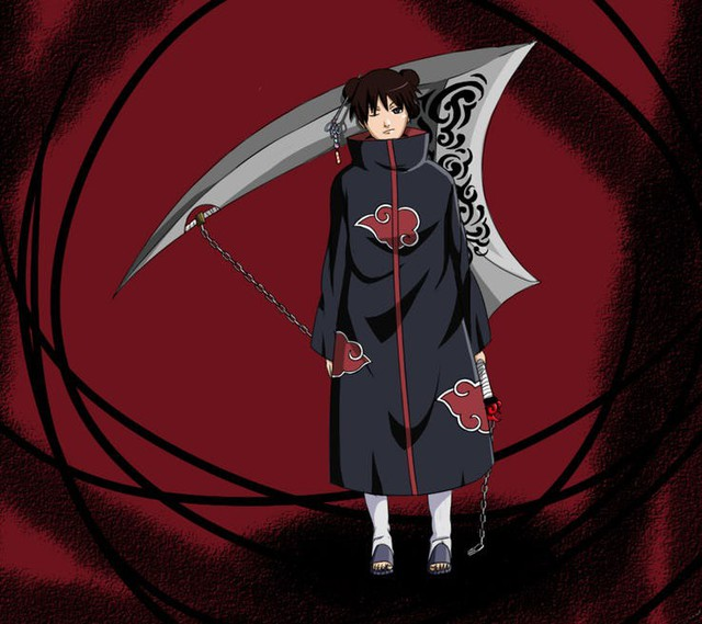 Vui là chính: Khi các nhân vật chính diện tham gia vào tổ chức Akatsuki sẽ như thế nào? - Ảnh 4.