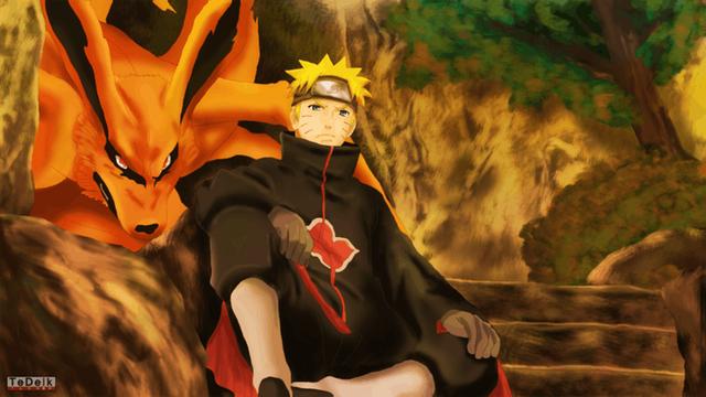 Vui là chính: Khi các nhân vật chính diện tham gia vào tổ chức Akatsuki sẽ như thế nào? - Ảnh 5.