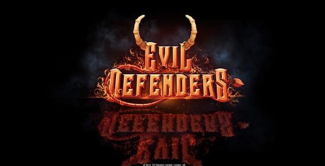 Evil Defenders: Game thủ thành với cốt truyện dị, chỉ huy bầy quỷ chống lại người - Ảnh 1.