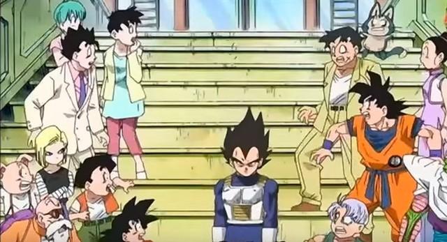 Tại sao Vegeta được đánh giá là nhân vật thú vị hơn cả Songoku trong series Dragon Ball? - Ảnh 7.