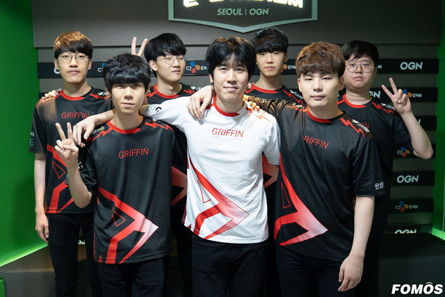 Phản ứng của cộng đồng LMHT sau trận đấu thứ 2 vòng loại khu vực LCK: Gen.G lại bật mode BO5, Griffin vẫn là niềm tự hào của Hàn Quốc - Ảnh 2.