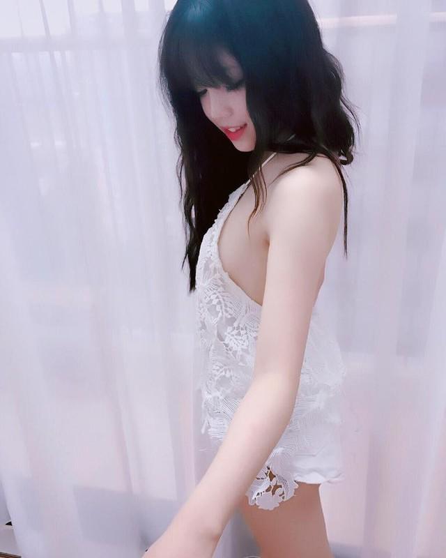 Đọ độ sexy của các nữ streamer đình đám nhất làng game Việt - Ảnh 3.