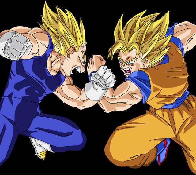Tại sao Vegeta được đánh giá là nhân vật thú vị hơn cả Songoku trong series Dragon Ball? - Ảnh 1.