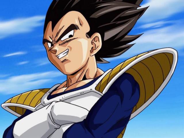Tại sao Vegeta được đánh giá là nhân vật thú vị hơn cả Songoku trong series Dragon Ball? - Ảnh 2.