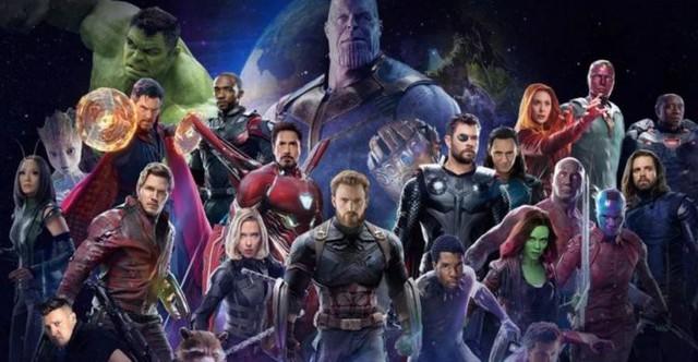 Người tình xinh đẹp Pepper Potts của Iron-Man sẽ mang một bất ngờ lớn đến với khán giả trong Avengers 4 - Ảnh 1.