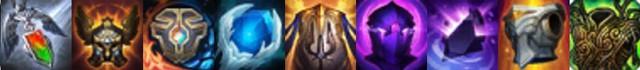 LMHT: Hướng dẫn hủy diệt đường dưới bằng Sion Hỗ Trợ - game nào cũng là dễ! - Ảnh 6.