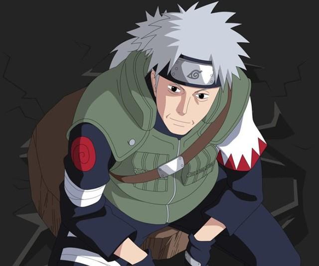 Naruto: Những điều bí mật về nhân vật Sakumo Hatake - huyền thoại Nanh Trắng của Konoha - Ảnh 4.