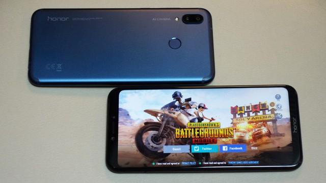 Cuộc chiến cấu hình đã chết dưới tay Xiaomi - Ảnh 3.