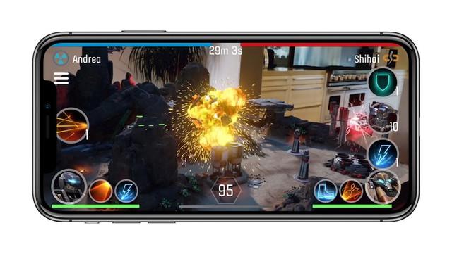 Top điện thoại chơi game tốt nhất 2018, tùy túi tiền game thủ có thể lựa chọn sản phẩm phù hợp - Ảnh 10.