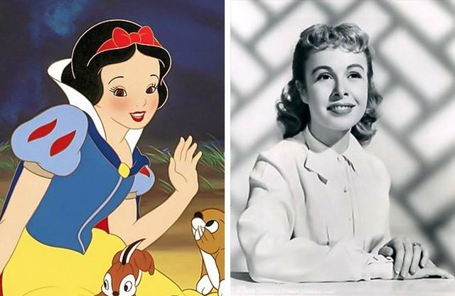 Chân dung 11 nhân vật hoạt hình được lấy cảm hứng từ đời thực - Ảnh 8.