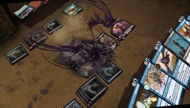 Game thẻ bài đẹp mắt nhưng đau não Magic: The Gathering Arena sắp mở cửa chính thức - Ảnh 2.