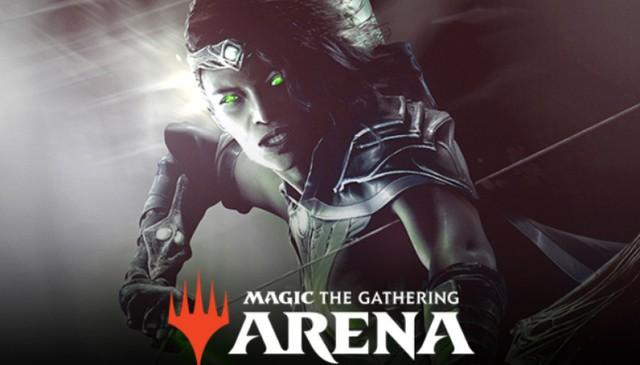 Game thẻ bài đẹp mắt nhưng đau não Magic: The Gathering Arena sắp mở cửa chính thức - Ảnh 1.