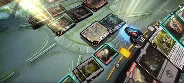 Game thẻ bài đẹp mắt nhưng đau não Magic: The Gathering Arena sắp mở cửa chính thức - Ảnh 3.