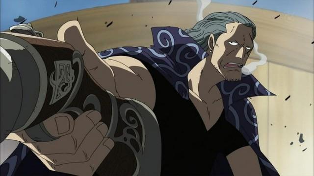 """6 nhân vật """"đầu nhiều sỏi"""" nhất trong series One Piece, có một người là thành viên băng Mũ Rơm đấy! - Ảnh 4."""