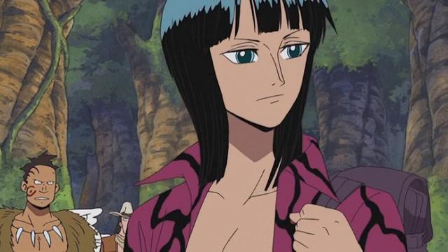 """6 nhân vật """"đầu nhiều sỏi"""" nhất trong series One Piece, có một người là thành viên băng Mũ Rơm đấy! - Ảnh 6."""