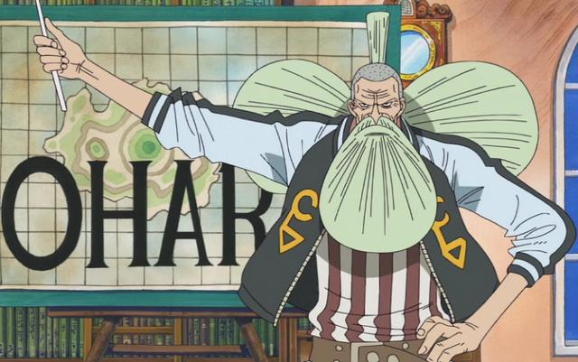 """6 nhân vật """"đầu nhiều sỏi"""" nhất trong series One Piece, có một người là thành viên băng Mũ Rơm đấy! - Ảnh 1."""