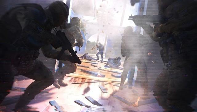 Game bắn súng miễn phí hot Warface cập bến PS4 hoàn toàn miễn phí - Ảnh 2.