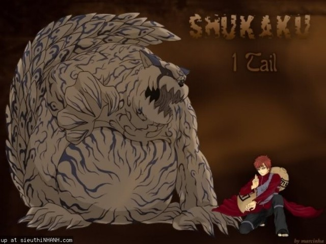 Tất tần tật thông tin về 10 Vĩ thú huyền thoại trong Naruto, mỗi con một vẻ mười phân vẹn mười - Ảnh 1.