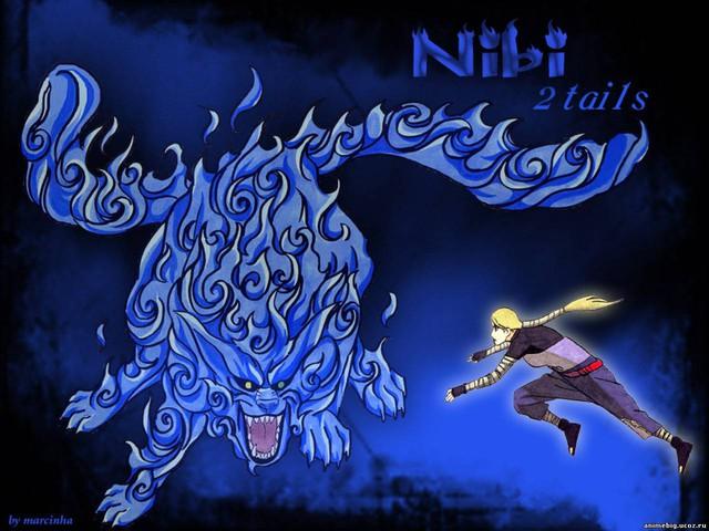 Tất tần tật thông tin về 10 Vĩ thú huyền thoại trong Naruto, mỗi con một vẻ mười phân vẹn mười - Ảnh 2.