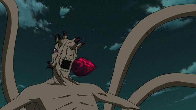 Tất tần tật thông tin về 10 Vĩ thú huyền thoại trong Naruto, mỗi con một vẻ mười phân vẹn mười - Ảnh 10.