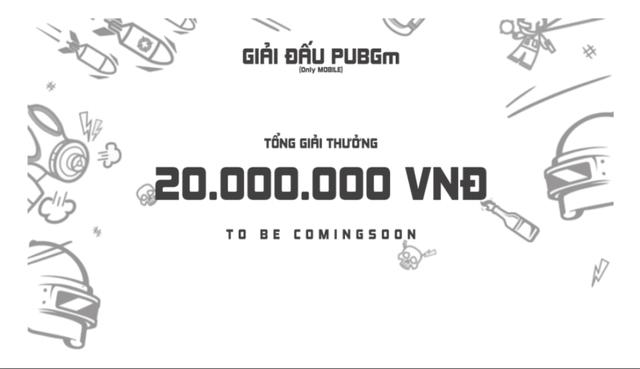 Arena Of Survival PUBG Mobile, giải đấu cộng đồng với phần thưởng lên tới 20 triệu sắp được diễn ra - Ảnh 2.