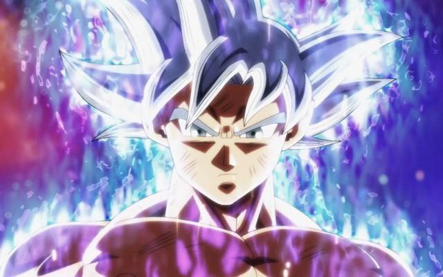 Manga Dragon Ball Super: Hoàng tử Saiyan Vegeta không muốn có Bản Năng Vô Cực - Ảnh 1.