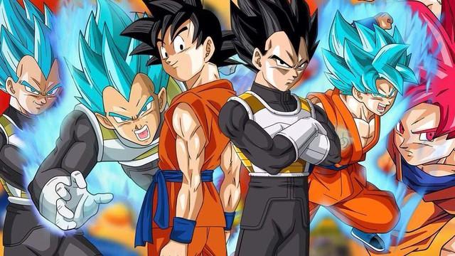 Manga Dragon Ball Super: Hoàng tử Saiyan Vegeta không muốn có Bản Năng Vô Cực - Ảnh 2.