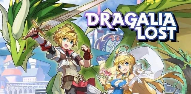 Dragalia Lost - Tựa game nhập vai di động tuyệt vời đến từ Nhật Bản - Ảnh 2.