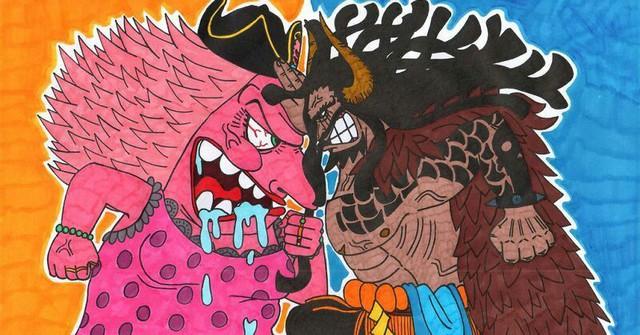 Giả thuyết One Piece: Đô đốc Khỉ vàng Kizazu có thể sẽ bỏ mạng ở Wano quốc? - Ảnh 3.