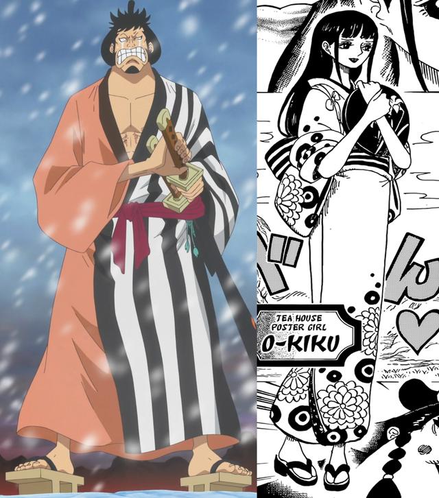 Spoil One Piece 919: Băng Mũ Rơm hội tụ đầy đủ - Hé lộ lời nguyền xuyên không của các Võ sĩ đạo - Ảnh 2.