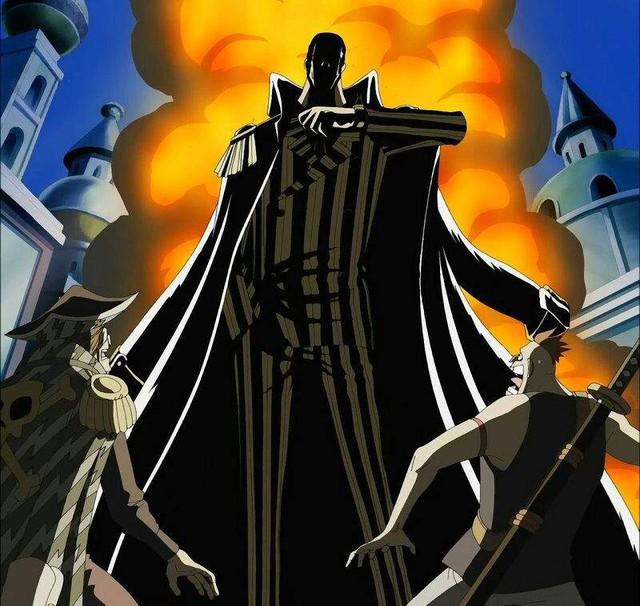 Giả thuyết One Piece: Đô đốc Khỉ vàng Kizazu có thể sẽ bỏ mạng ở Wano quốc? - Ảnh 7.