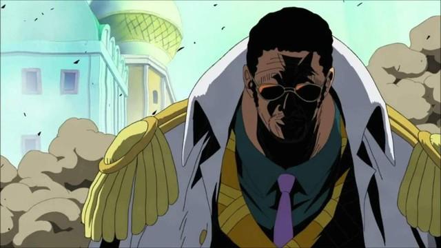 Giả thuyết One Piece: Đô đốc Khỉ vàng Kizazu có thể sẽ bỏ mạng ở Wano quốc? - Ảnh 5.