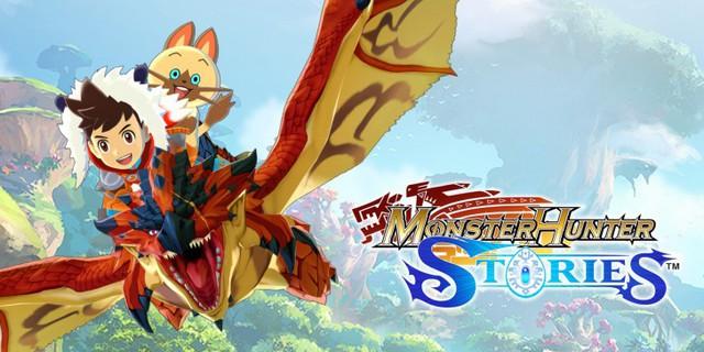 Game nhập vai Monster Hunter Stories ra mắt với giá cực chát, tận 19,99 USD - Ảnh 1.