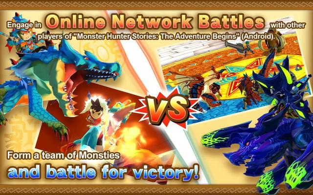 Game nhập vai Monster Hunter Stories ra mắt với giá cực chát, tận 19,99 USD - Ảnh 3.