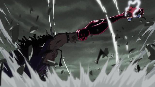 Giả thuyết One Piece: Đô đốc Khỉ vàng Kizazu có thể sẽ bỏ mạng ở Wano quốc? - Ảnh 6.