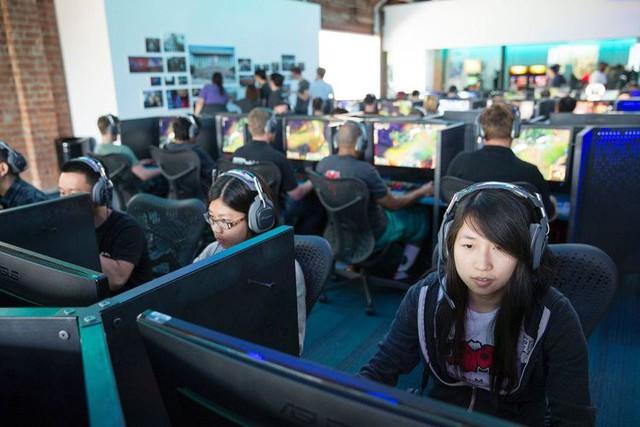 LMHT: Riot công bố dự án ra mắt phần mềm... chống nghiện game, nghiêm cấm chơi 2 tiếng liên tục - Ảnh 3.