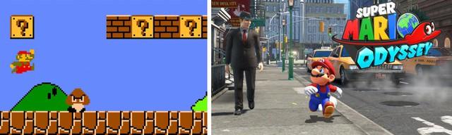 Một số tựa game cũ được các nhà phát triển hồi sinh lại với một nền đồ họa mới - Ảnh 1.